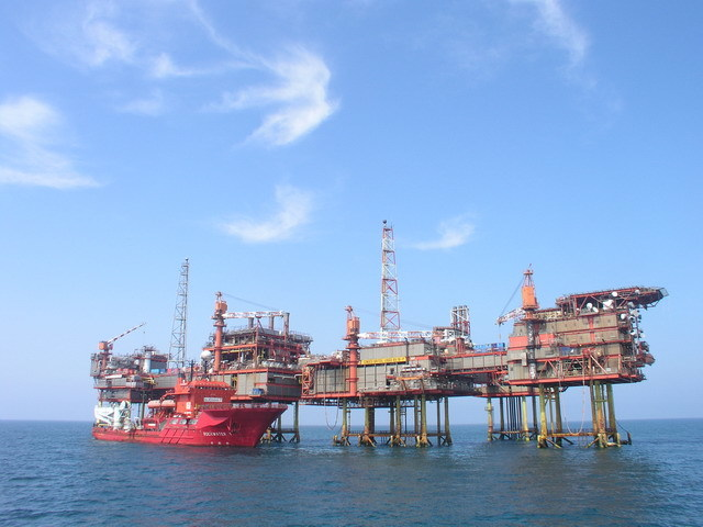 Chrysaor hands in decommissioning plan for Jupiter fields in North Sea