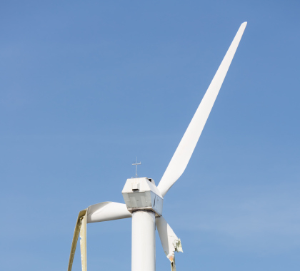 States, Localities Face High Wind Turbine Decommissioning Costs