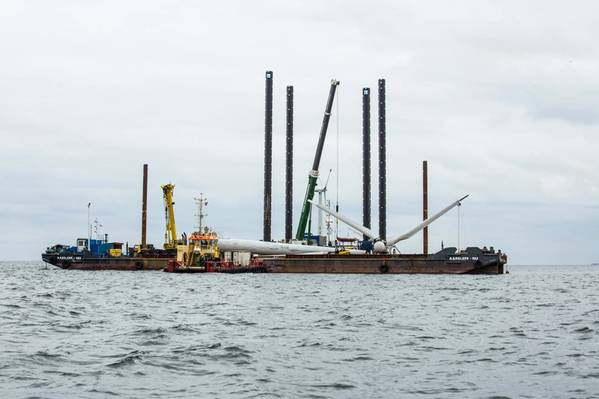 £10 billion+ Offshore Wind Decommissioning Bill