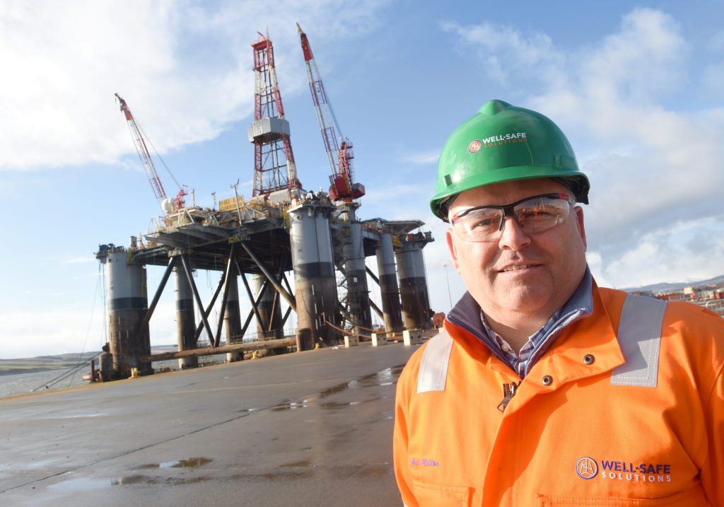 Well-Safe 'actively' looking at more rigs as maiden purchase gets ready to hit the market