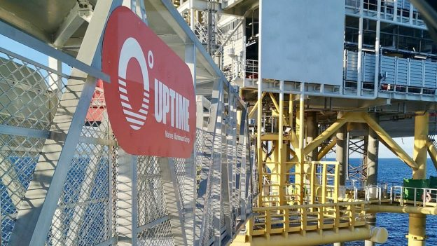Offshore energy projects drive W2W demand