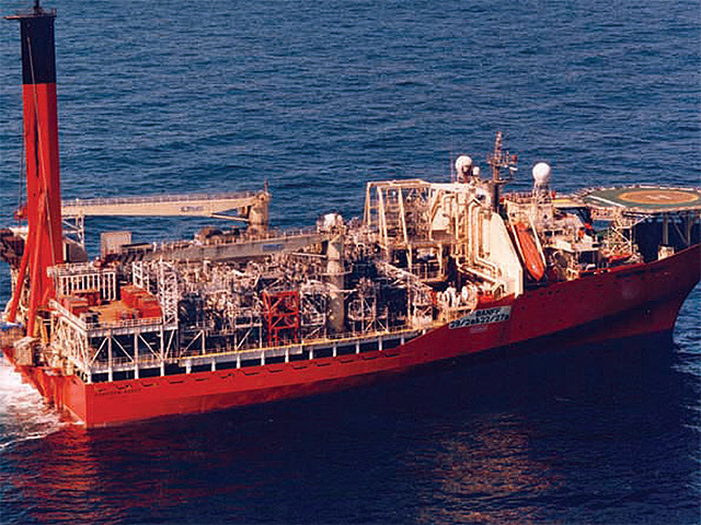 CNR International to remove FPSO as part of North Sea decom plans