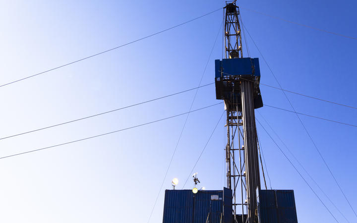 Oil and gas exploration: 'Priority action' recommendation on disused wells not followed through