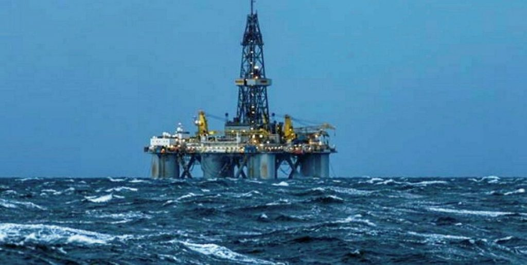 Awilco firms up rig contract with Petrofac off UK