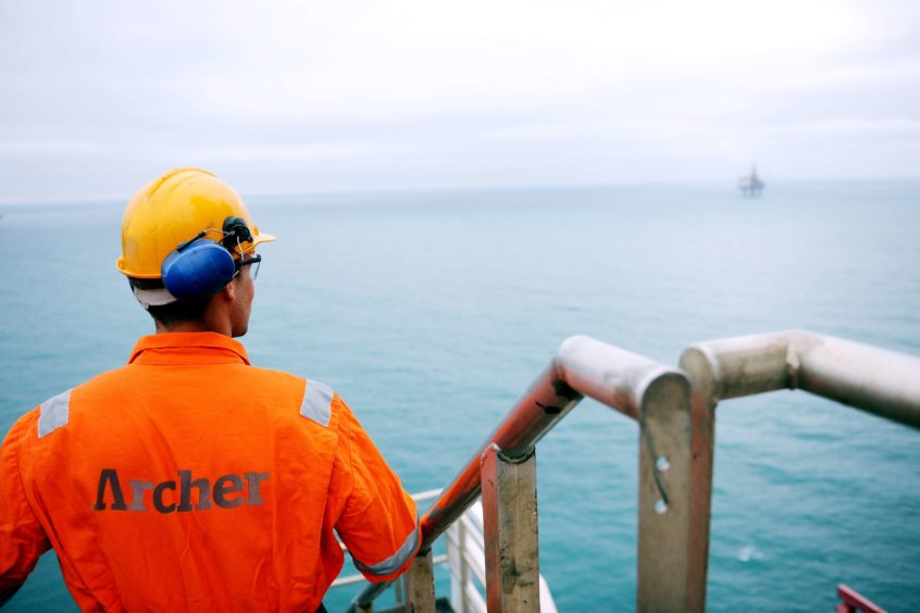 Archer boosted by Taqa decommissioning contract awards