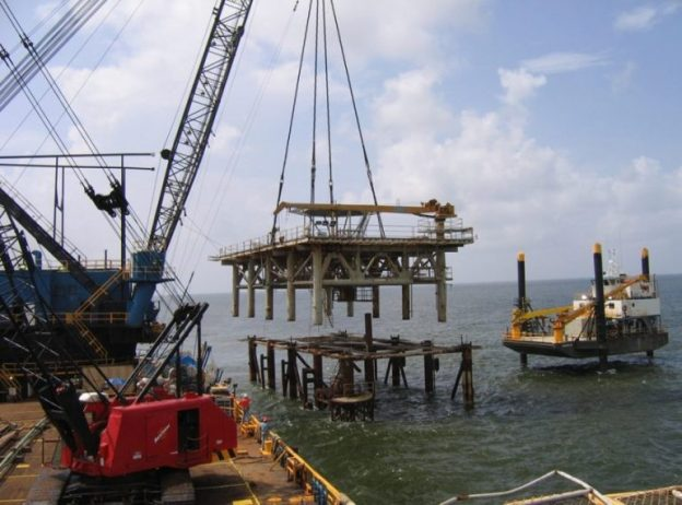 Offshore decommission sector set for huge growth