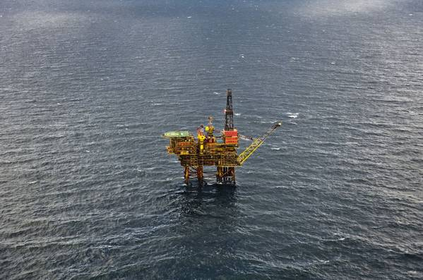 Taqa Cleared to Remove Eider Platform Topside