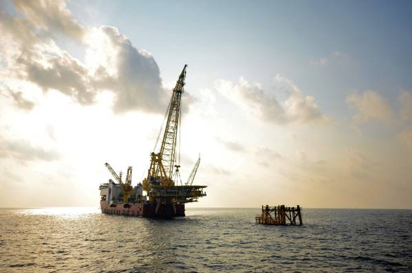 Low Oil Prices Could Spur Offshore Decommissioning Wave