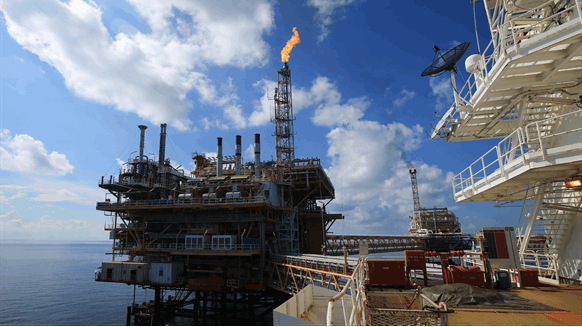 Petrodec Achieves Decommissioning Milestone