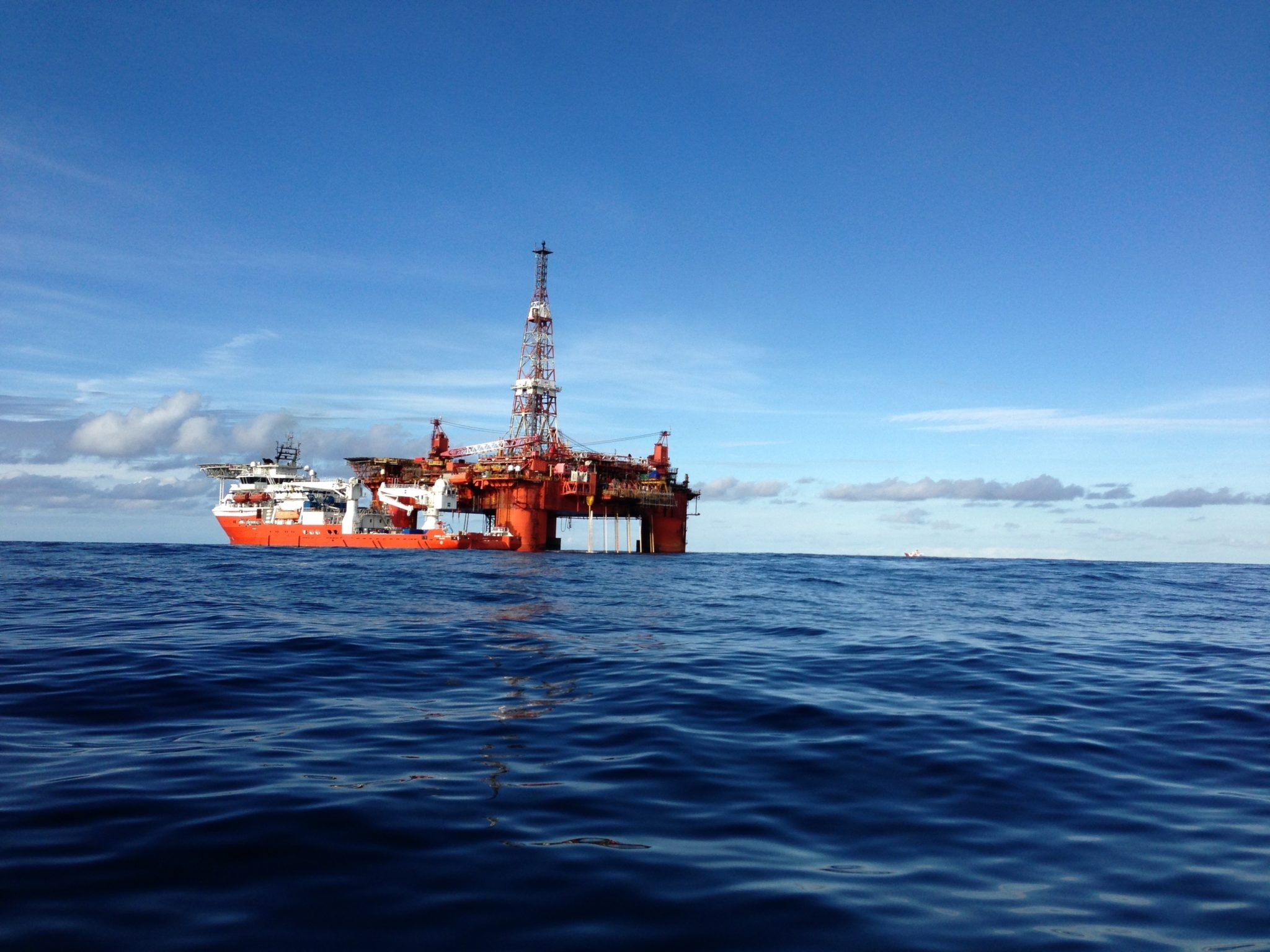 Premier Oil hands in Balmoral decommissioning plans