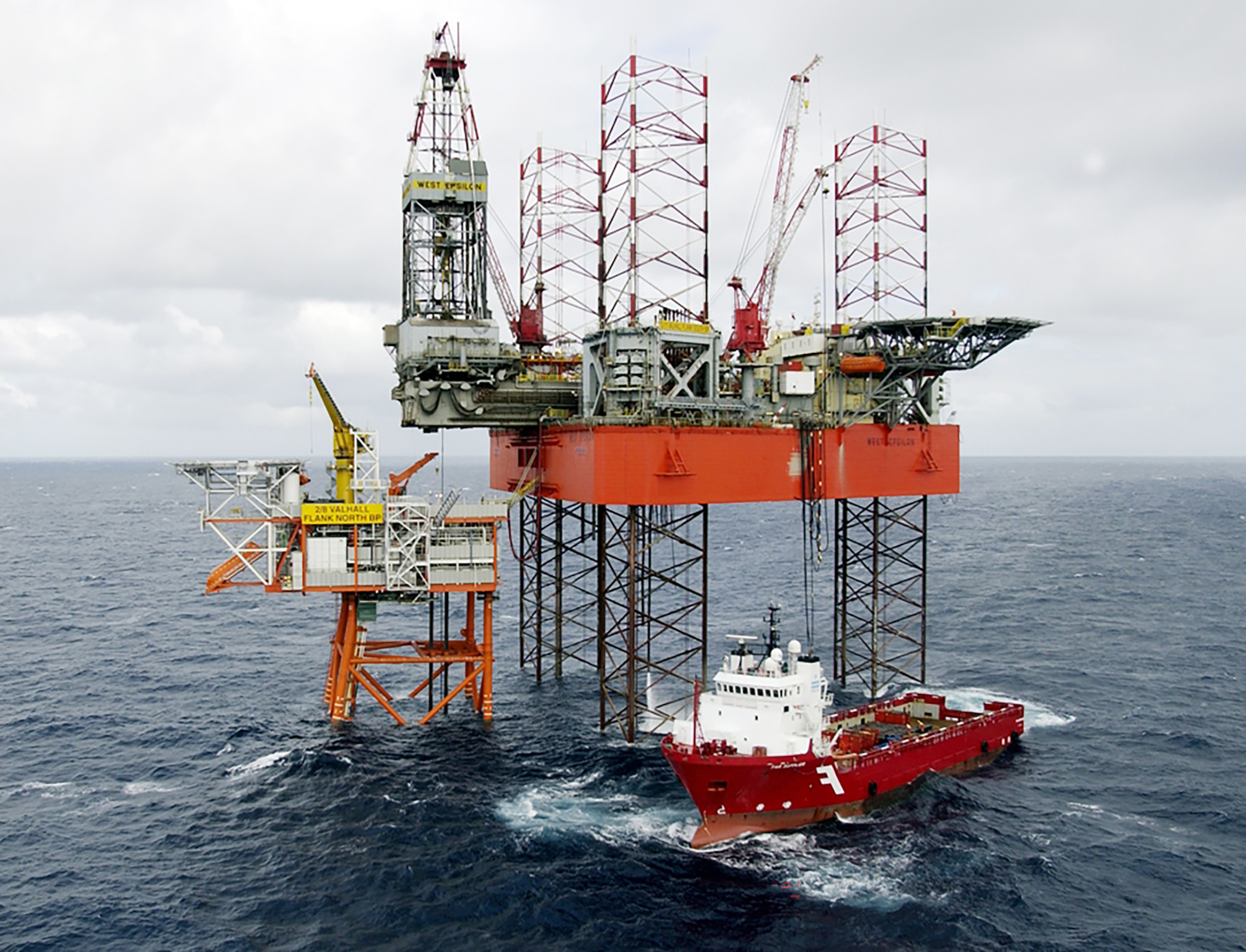 Decommissioning firm Well-Safe Solutions snaps up second rig