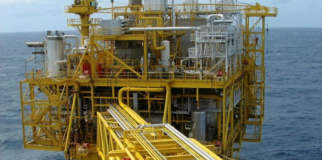 Chevron kicks off Thai decommissioning drive