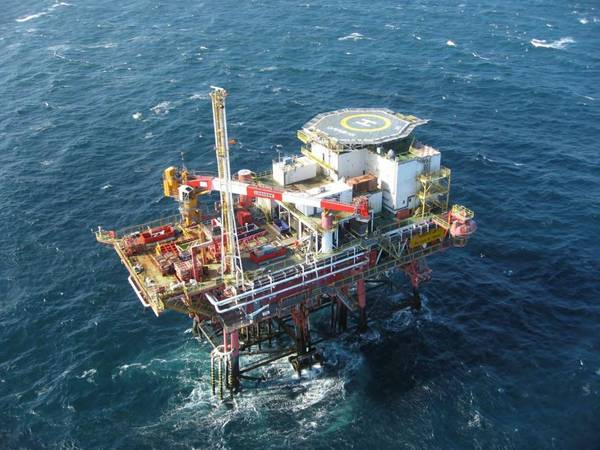 AGR Starts Decom Works on Kinsale Field Offshore Ireland