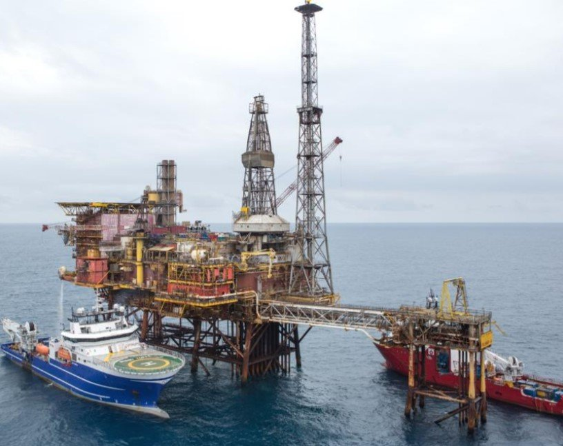 Repsol Sinopec hands in decom plans, but offshore work years away