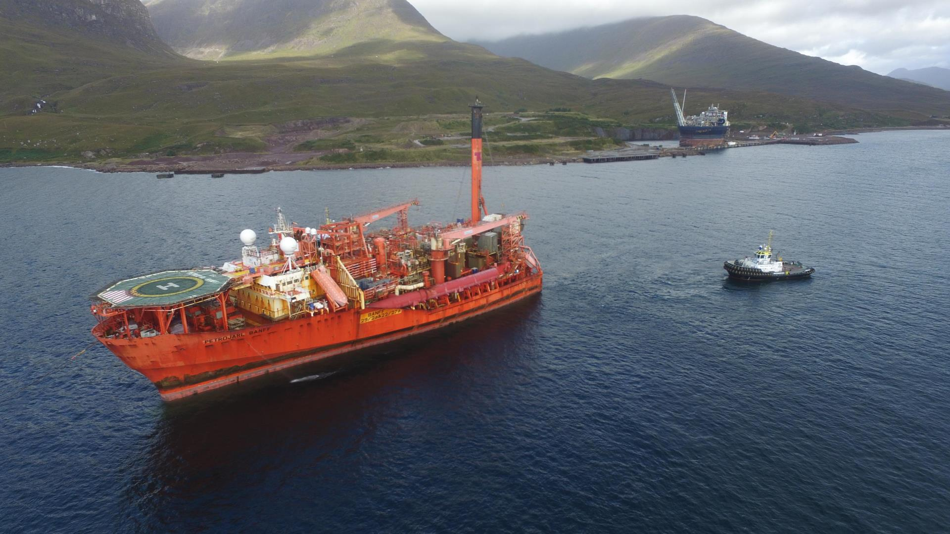 CNR International seeks contractor partner for mass North Sea decommissioning campaign