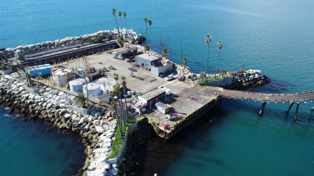California Decommissioning Project Hits Oil Well Abandonment Milestone