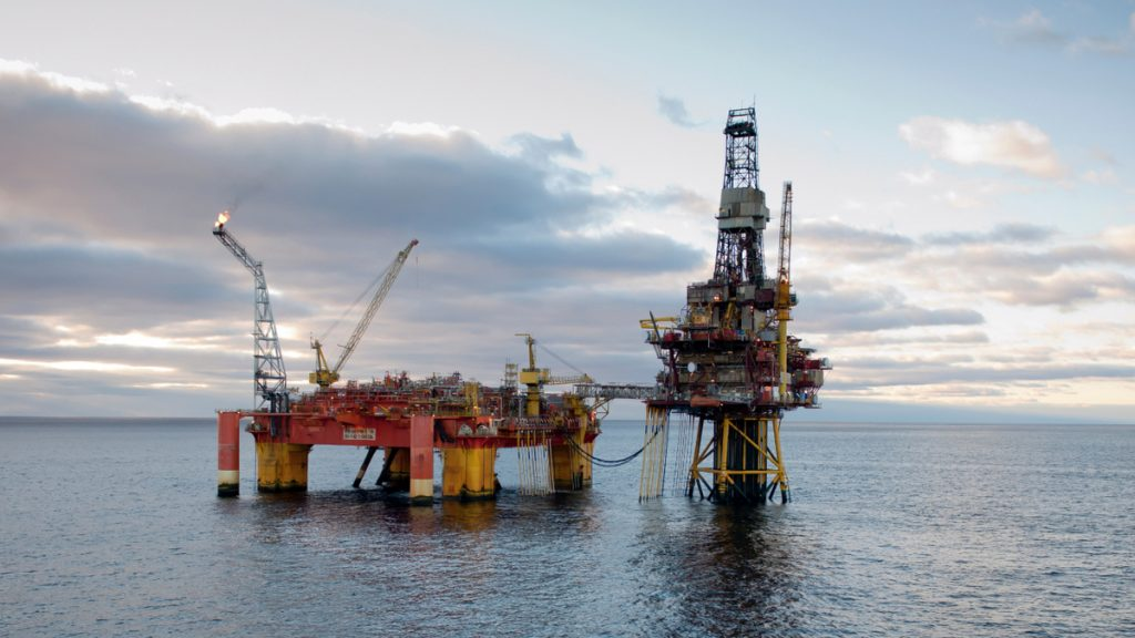 Equinor awards contracts for North Sea decommissioning work