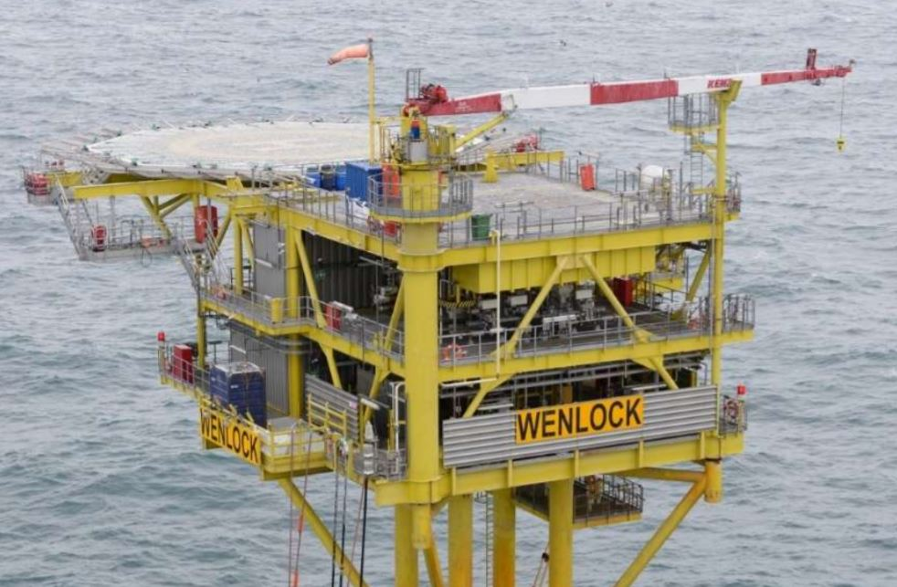 Alpha Petroleum submits decommissioning plans for North Sea platform