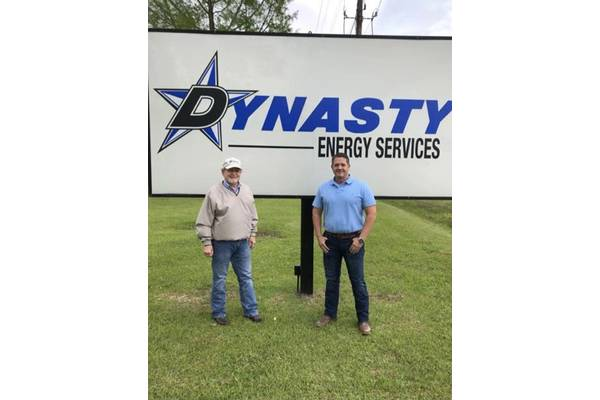 DECOM: Ardyne, Dynasty Energy Services Team on P&A Efficiencies