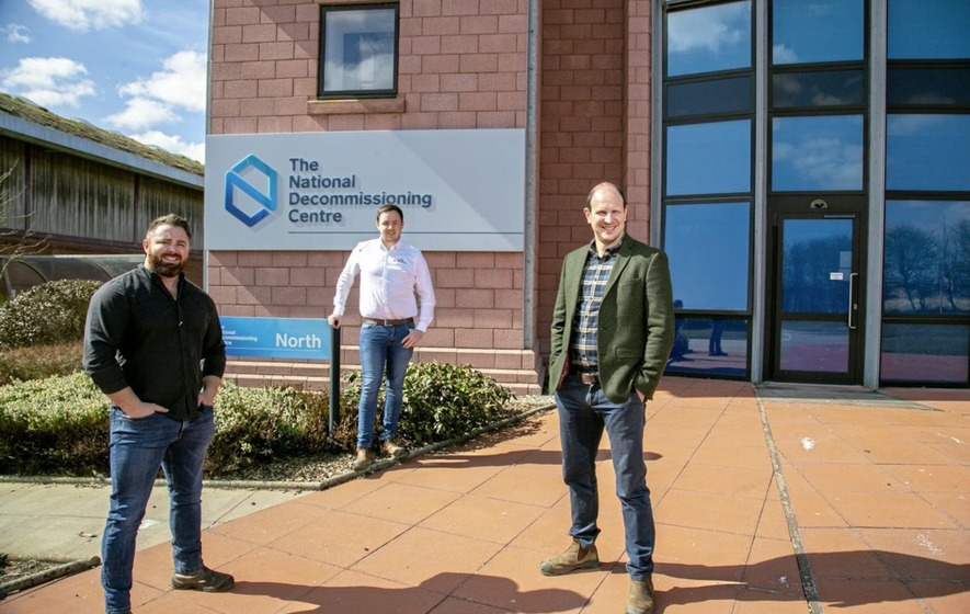 Cookstown engineering firm Decom eyes private equity backed growth drive