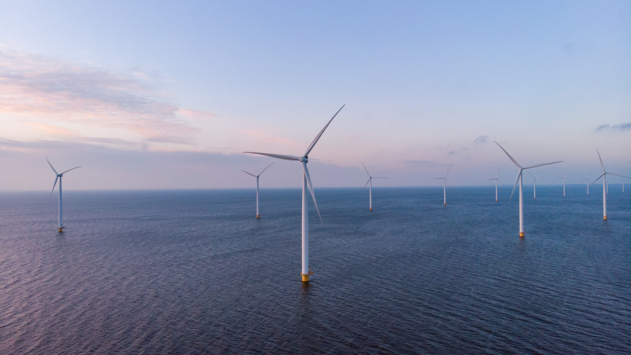 Aberdeen University researchers taking part in wind farm decommissioning study