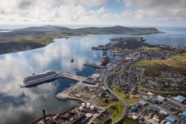 Every port should harbour aspirations for real change