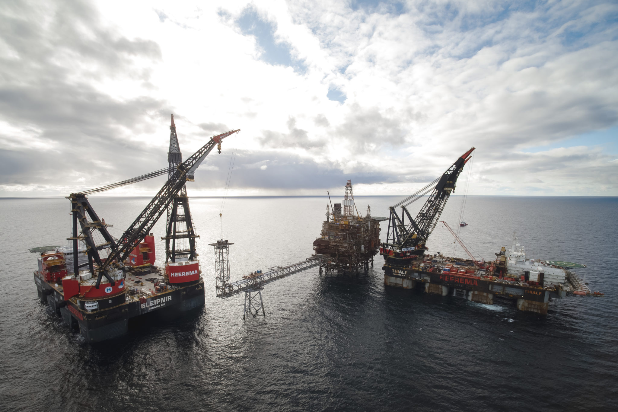 Taqa 'poised for significant decommissioning activity'