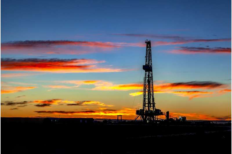New study reveals key factors for estimating costs to plug abandoned oil and gas wells