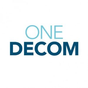 Group logo of ONEDECOM Launch